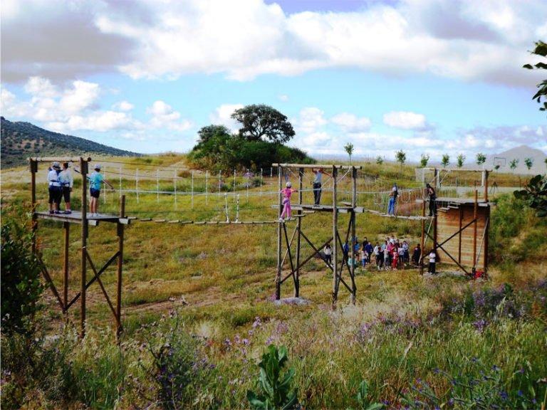 camping pueblo blanco multiaventura 768x576 - CAMPING PUEBLO BLANCO