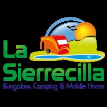 la sierrecilla logo - CAMPING LA SIERRECILLA