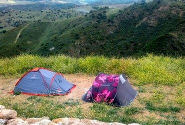 camping puente blanco camping - CAMPING PUEBLO BLANCO