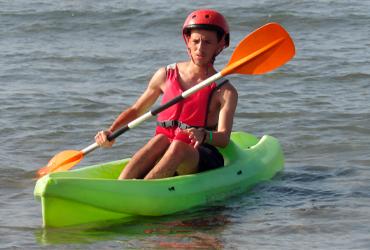 kayak cabopino 2 - Home